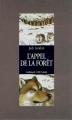 Couverture L'Appel de la forêt / L'Appel sauvage Editions Gallimard  (1000 soleils) 1991