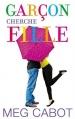 Couverture Embrouilles à Manhattan / Garçon cherche fille Editions Hachette 2014