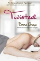 Couverture Love game, tome 2 : Twisted Editions Gallery Books 2014