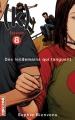 Couverture (k), tome 08 : Des lendemains qui tanguent Editions La courte échelle (Epizzod) 2009