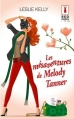 Couverture Les mésaventures de Melody Tanner Editions Harlequin (Red Dress Ink) 2013