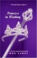 Couverture Journal d'une princesse / Journal de Mia : Princesse malgré elle, tome 04 : Une princesse dans son palais / Paillettes et courbettes Editions HarperCollins 2009
