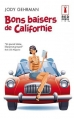 Couverture Bons baisers de Californie Editions Harlequin (Red Dress Ink) 2011