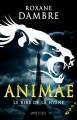 Couverture Animae, tome 4 : Le rire de la hyène Editions de l'Epée 2014
