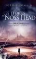 Couverture Les étoiles de Noss Head, tome 4  : Origines, partie 1 Editions France loisirs 2014