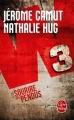 Couverture W3, tome 1 : Le Sourire des pendus Editions Le Livre de Poche (Thriller) 2014