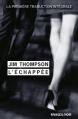 Couverture L'Echappée / Le Lien conjugal Editions Rivages (Noir) 2012