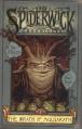 Couverture Les chroniques de Spiderwick, tome 5 : La colère de Mulgarath Editions Simon & Schuster (Books for Young Readers) 2004