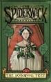 Couverture Les chroniques de Spiderwick, tome 4 : L'arbre de fer Editions Simon & Schuster (Books for Young Readers) 2004