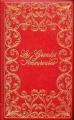 Couverture Angélique, intégrale, tome 01 : Angélique Editions Edito-Service S.A.   1980