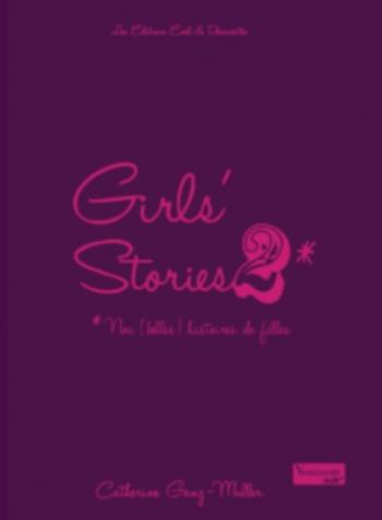 Couverture Girl's stories, tome 2 : Nos (belles) histoires de filles