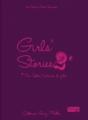 Couverture Girl's stories, tome 2 : Nos (belles) histoires de filles Editions Eveil et découvertes (Vendredi soir) 2012