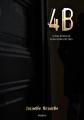 Couverture Bora-Bora's Bitches, hors-série : 4B Editions EDB 2014