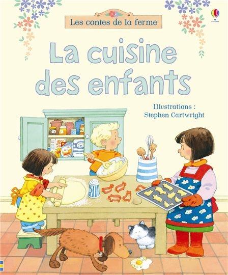 La cuisine des enfants livraddict - La cuisine des enfants ...