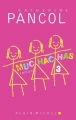 Couverture Muchachas, tome 3 Editions Albin Michel 2014