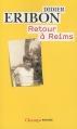 Couverture Retour à Reims Editions Flammarion (Champs - Essais) 2010