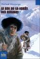 Couverture Le roi de la forêt des brumes Editions Folio  (Junior) 2013