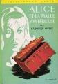 Couverture Alice et la malle mystérieuse Editions Hachette (Bibliothèque verte) 1968