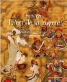 Couverture L'art de la guerre : Les treize articles / L'art de la guerre Editions Nouveau Monde 2010