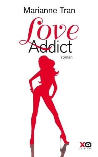 Couverture Love addict