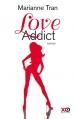 Couverture Love addict Editions XO 2014