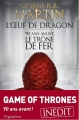 Couverture L'Oeuf de Dragon Editions Pygmalion (Fantasy) 2014