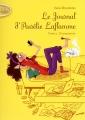 Couverture Le journal d'Aurélie Laflamme, tome 5 : Championne Editions Michel Lafon (Jeunesse) 2014