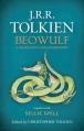 Couverture Beowulf : Traduction et commentaire suivi de Sellic Spell Editions HarperCollins (Fantasy) 2014