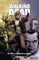 Couverture Walking Dead, tome 20 : Sur le sentier de la guerre Editions Delcourt (Contrebande) 2014