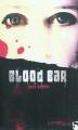 Couverture Blood Bar Editions Sarbacane (Exprim' Noir) 2009