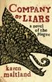 Couverture La Compagnie des menteurs Editions Penguin books 2009