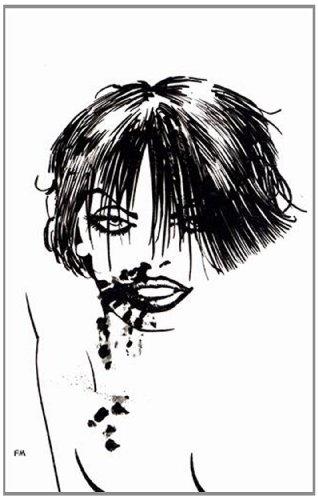 Couverture Sin city, tome 2 : J'ai tué pour elle