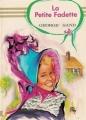 Couverture La petite Fadette Editions Hemma (Livre club jeunesse) 1987