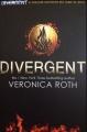 Couverture Divergent / Divergente / Divergence, tome 1 Editions HarperCollins (Children's books) 2013