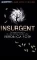Couverture Divergent / Divergente / Divergence, tome 2 : Insurgés / L'insurrection Editions HarperCollins (Children's books) 2013