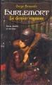 Couverture Hurlemort Editions de la Seine 2006