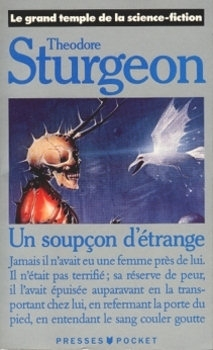 Couverture Theodore Sturgeon