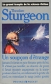 Couverture Theodore Sturgeon Editions Presses pocket (Le grand temple de la science-fiction) 1991