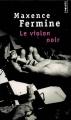 Couverture Le violon noir Editions Points 2014