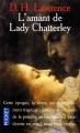 Couverture L'amant de lady Chatterley Editions Pocket 1981
