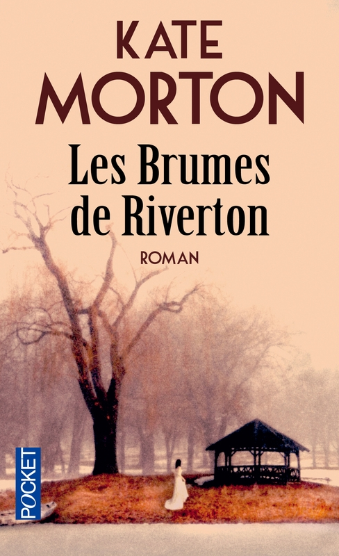 Couverture Les Brumes de Riverton
