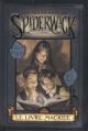 Couverture Les chroniques de Spiderwick, tome 1 : Le livre magique Editions Héritage 2005