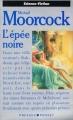 Couverture Elric, tome 7 : L'Epée noire Editions Presses pocket (Science-fiction) 1989