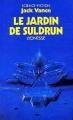 Couverture Le Cycle de Lyonesse, tome 1 : Le Jardin de Suldrun Editions Presses pocket (Science-fiction) 1985