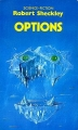Couverture Options Editions Presses pocket (Science-fiction) 1987
