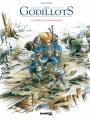 Couverture Les Godillots, tome 1 : Le Plateau du croquemitaine Editions Bamboo 2011