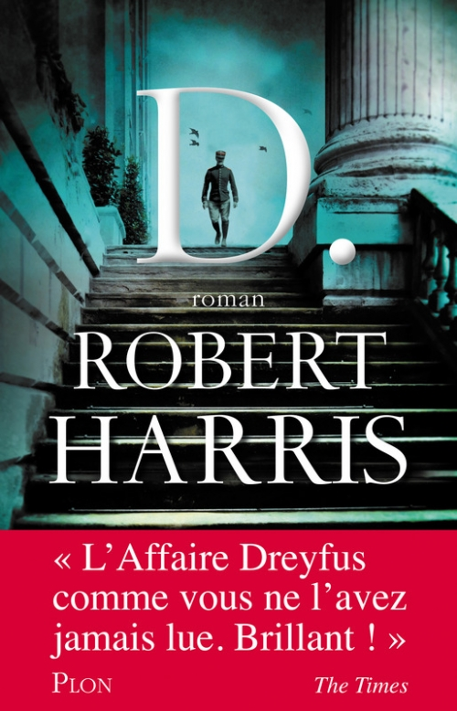 Robert Harris –D.