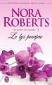 Couverture Le secret des fleurs, tome 3 : Le lys pourpre Editions J'ai Lu 2014