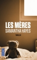 Couverture Les Mères Editions Pocket (Thriller) 2014