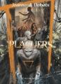 Couverture Plaguers Editions L'Atalante (La Dentelle du cygne) 2012